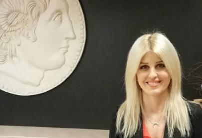 Η Έλενα Ράπτη από το Άργος για την πρόληψη της παιδικής σεξουαλικής κακοποίησης