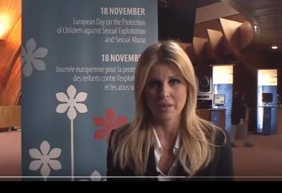 18 Νοεμβρίου - Δήλωση Έλενας Ράπτη Ευρωπαϊκή Ημέρα για την Προστασία των Παιδιών ενάντια στη Σεξουαλική Εκμετάλλευση και Κακοποίηση