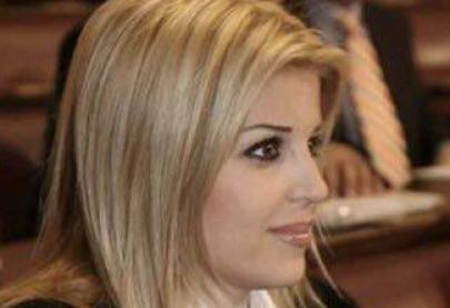 Η Βουλευτής Έλενα Ράπτη στον Alpha Patras 94.4 στον Γιώργο Καρβουνιάρη για την πρόληψη της παιδικής σεξουαλικότητας