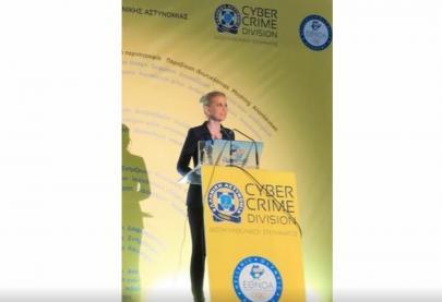 Τοποθέτησή μου για την παγκόσμια ημέρα ασφαλούς πλοήγησης στο διαδίκτυο.  Η παγκόσμια ημέρα ασφαλούς πλοήγησης στο διαδίκτυο έρχεται να μας αφυπνίσει για ένα πρόβλημα που επιδεινώθηκε λόγω της πανδημίας, αφού σύμφωνα με στοιχεία της Europol το τελευταίο έτος τετραπλασιάστηκαν τα κρούσματα σεξουαλικής κακοποίησης λόγω των μέτρων εγκλεισμού, αυξήθηκαν οι προσπάθειες πρόσβασης σε παράνομους ιστότοπους διακίνησης υλικού σεξουαλικής εκμετάλλευσης παιδιών και οι προσπάθειες ενήλικων παραβατών να ξεκινήσουν επαφή με παιδιά μέσω κοινωνικών δικτύων και παράλληλα 70 εκ. φωτογραφίες & βίντεο παιδιών που κακοποιούνται σεξουαλικά αναφέρθηκαν από εταιρείες τεχνολογίας.