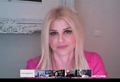 Συμμετείχα στη διαδικτυακή εκδήλωση της Δίωξης Ηλεκτρονικού Εγκλήματος της Ελληνικής Αστυνομίας, που μεταδόθηκε με live streaming με θέμα «Βάζουμε όρια στη χρήση του διαδικτύου – Επενδύουμε σε ένα ασφαλές μέλλον για τα παιδιά μας», με στόχευση τα παιδιά ηλικίας 4-10 ετών τα οποία χρησιμοποιούν τον παγκόσμιο ιστό μέσα από κάθε είδους τεχνολογική συσκευή και συζητήσαμε τρόπους που θα βοηθήσουν τα παιδιά να παραμείνουν ασφαλή στον κόσμο του διαδικτύου.  Έχοντας την ευθύνη συντονισμού της καμπάνιας «ΕΝΑ στα ΠΕΝΤΕ» επικεντρώθηκα τόσο στις δράσεις που οργανώσαμε από κοινού με τη Δ.Η.Ε., όσο και στα ενημερωτικά εργαλεία που κρατούν τα παιδιά ασφαλή.