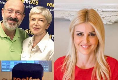 Φιλοξενήθηκα στην ραδιοφωνική εκπομπή των Γιώργου Ψάλτη και Πόπης Χατζηδημητρίου στον REAL FM 97.8 και μίλησα για την καμπάνια «ΕΝΑ στα ΠΕΝΤΕ» του Συμβουλίου της Ευρώπης στην Ελλάδα για την πρόληψη και αντιμετώπιση της παιδικής σεξουαλικής κακοποίησης. Αναφέρθηκα στη σιωπή που καλύπτει τον εφιάλτη που ζουν τα θύματα, αφού μόνο 2 στα 100 παιδιά τολμούν να σπάσουν τη σιωπή και να απευθυνθούν στις Αρχές.  Επίσης, μίλησα για τη συνεργασία μου με τα Τμήματα Ανηλίκων της Ελληνικής Αστυνομίας, τη Δίωξη Ηλεκτρονικού Εγκλήματος, την τοπική αυτοδιοίκηση, τον ΣΕΓΑΣ και «Το Χαμόγελο του Παιδιού», προκειμένου να προωθήσουμε από κοινού τα μηνύματα αυτοπροστασίας των παιδιών μέσα από απλές ιστορίες.