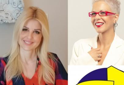 Συμμετείχα στην ραδιοφωνική εκπομπή της Ναντίν Γρηγορίου, «Να…ντίν ακούσουμε παρέα!» στο  Ράδιο 1 της Χαλκίδας (FM 98.1) και μίλησα για την αρχική προκατάληψη και διστακτικότητα των γονέων απέναντι στην καμπάνια «ΕΝΑ στα ΠΕΝΤΕ»  του Συμβουλίου της Ευρώπης για την πρόληψη και τον τερματισμό της παιδικής σεξουαλικής κακοποίησης και πώς αυτή σταδιακά μεταβλήθηκε, με αποτέλεσμα δεκάδες χιλιάδες ενημερωμένοι γονείς να μπορούν πλέον να προστατέψουν καλύτερα τα παιδιά τους.  Επιπλέον, εστίασα στα χαμηλά ποσοστά καταγγελιών παιδικής σεξουαλικής κακοποίησης, εξαιτίας ιδίως του γεγονότος, πως ο θύτης βρίσκεται συχνά μέσα στο στενό οικογενειακό και κοινωνικό περιβάλλον του παιδιού.