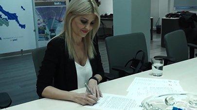 Συνέντευξη τύπου, Περιφ. Στερεάς Ελλάδας, MAG24.gr
